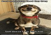 Good Dog Greg