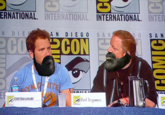 Dom's Beard