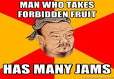 Wise Confucius