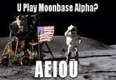 Moonbase Alpha Text to Speech