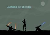 Gasmask Goliath