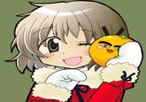 Mikan-Seijin (Extraterrestrial Oranges)