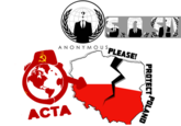 Anti-Counterfeiting Trade Agreement / ACTA
