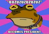 Advice Hypnotoad