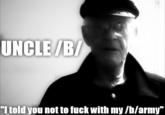 Uncle /b/