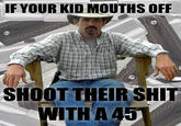 Facebook Parenting