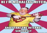 Moralfag Mitch