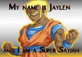 Super Saiyans are Real