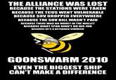 Goonswarm / EVE Online Great War