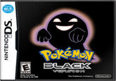 Pokmon Creepy Black