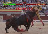 FINISH HIM! / Fatality