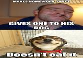 Good Dog Greg