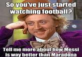 Football Guy