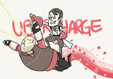 ÜberCharge