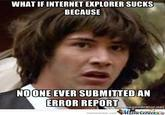 Internet Explorer