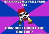 Doctor Who Addict