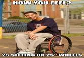 Wheelchair Drake