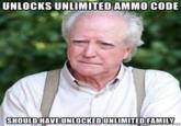 Hershel's Infinite Ammo Cheat