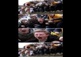 Facebombing