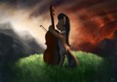 Octavia / Classical Pony