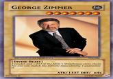 George Zimmer / I Guarantee It