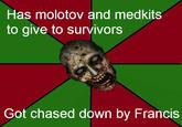 misunderstood zombie