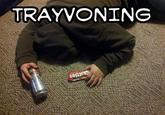 Trayvon Martin's Death / We Are Trayvon Martin