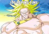 It's Raping Time! / Its Raeping Tiem!