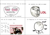Cancer Face (stoner)
