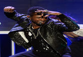 Usher's Dancing Goes with Everything