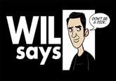 Wheaton's Law