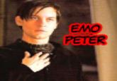 Emo Peter Parker