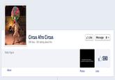 Circus Afro / Afro Circus