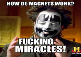 Fucking Magnets, How Do They Work?