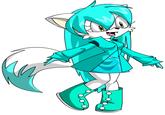 Sonic Original Characters
