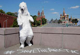 Operation Save the Arctic