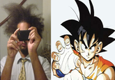 &quot;Bitch I Look Like Goku&quot;