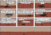 Mars Exploration