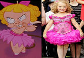Honey Boo Boo Child