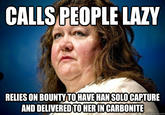 Gina Rinehart Poverty Gaffes