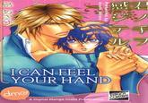 Yaoi Hands