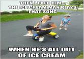 Hysterically Psycho Mom