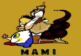 Headless Mami