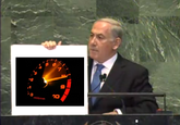 Netanyahu's Red Line