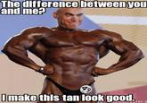 Tan Man
