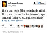 Weird Twitter