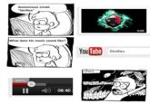 Dipper explores the Internet