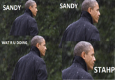2012 Hurricane Sandy