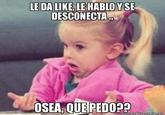 Nia &quot;Osea, Que Pedo&quot;