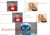 Bazinga